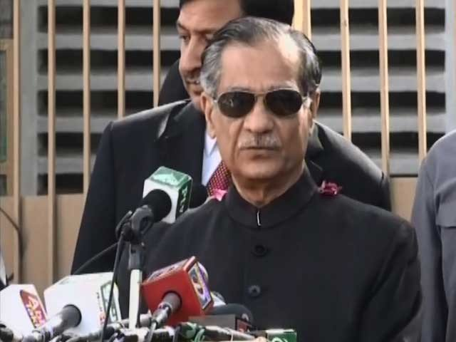 CJP Saqib Nisar Hears Public Welfare Cases Orders Closure of Bogus Clinics