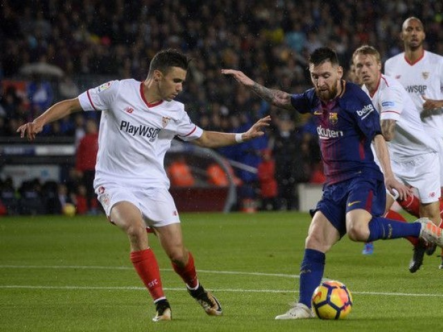 Valverde not taking Sevilla lightly as Barcelona look to continue Copa dominance