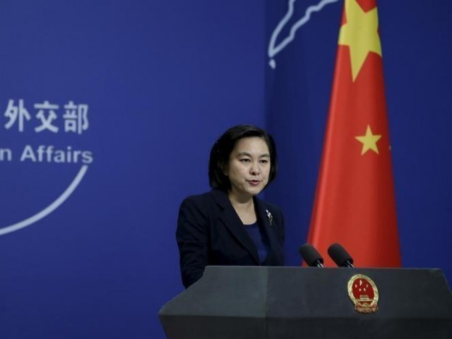 China reassures Pakistan on ties ahead of Xi's meeting with Modi