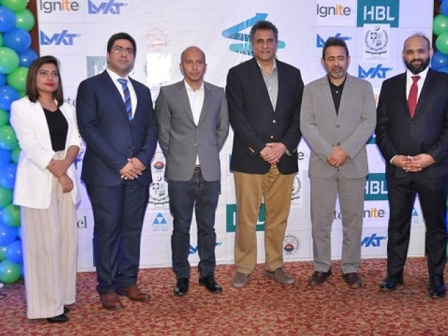 The NIC in Karachi, which aims to provide incubation services for over 200 next-generation businesses in the first five years, will empower aspiring Sindh-based entrepreneurs to create high-growth and sustainable businesses. PHOTO: IGNITE/ NIC