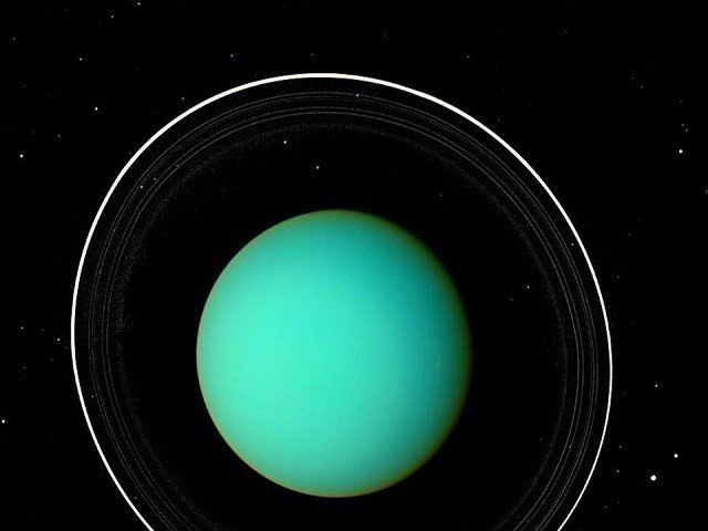 Scientists Say Uranus Really Does Smell Like Rotten Eggs. Here's Why