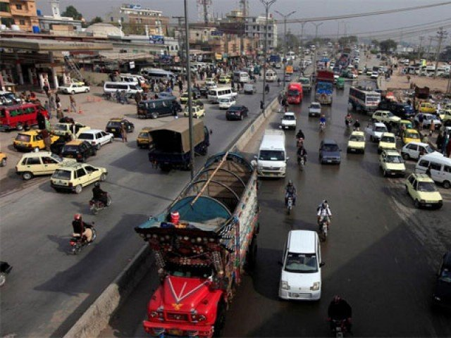 PML-N targets 6.7% growth rate in 12th Five Year Plan
