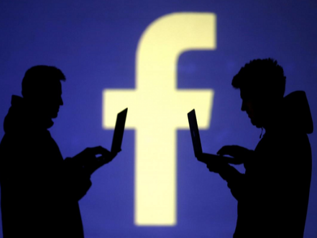 Facebook removes accounts advertising stolen identities