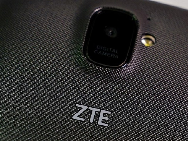 US Department of Commerce to accept additional evidence from ZTE