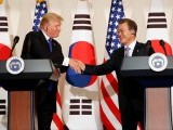 trump-arrives-in-south-korea-for-the-second-stop-of-his-five-country-trip-to-asia