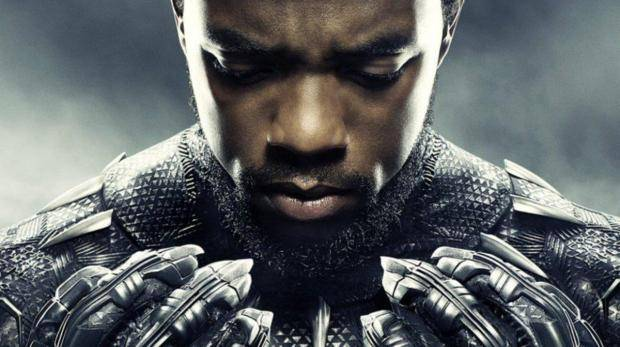'Black Panther' surpasses 'Titanic' at the box office