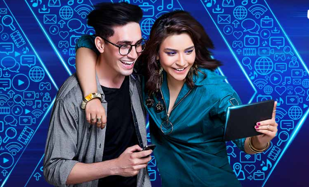 Telenor's new campaign is all about caring for its customers