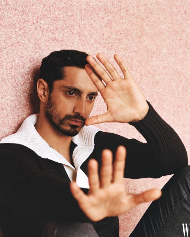 PHOTO: INSTAGRAM/ RIZ AHMED