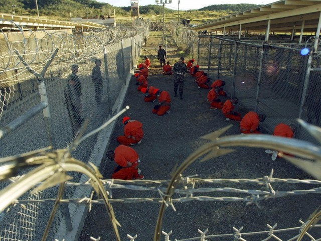 USA transfers first detainee out of Guantanamo under Trump