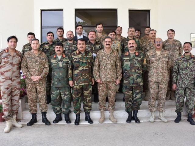 UAE envoy discusses matters of mutual interest with COAS