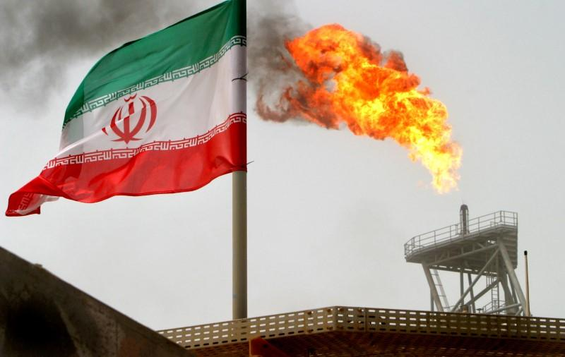Oil Price Reaches 3yr High After US Withdrew From Iran Nuclear Deal