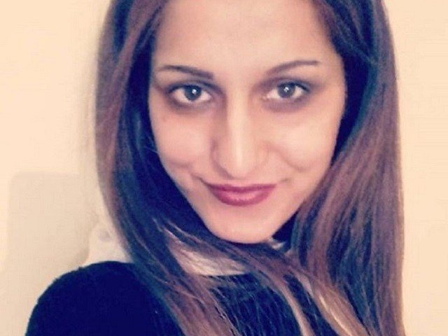 Italian-Pakistani Sana Cheema was murdered: Forensic Report