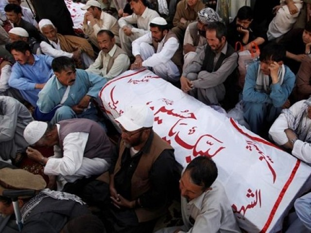 Killing of Hazaras in Quetta akin to genocide: CJP