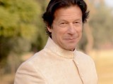 Imran Khan. PHOTO: PTI OFFICIAL