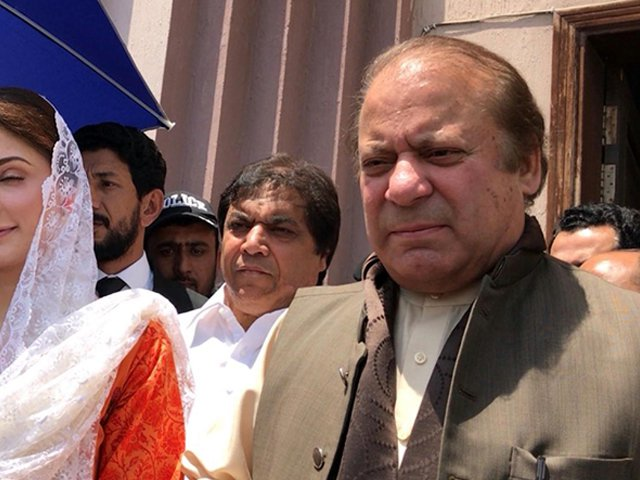 Nawaz Sharif's stance on 26/11 confirms futility of peace talks with Pakistan