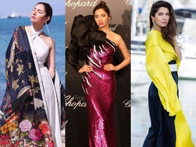 Sonam Kapoor Ahuja's Cannes gown is the flawless summer ball outfit