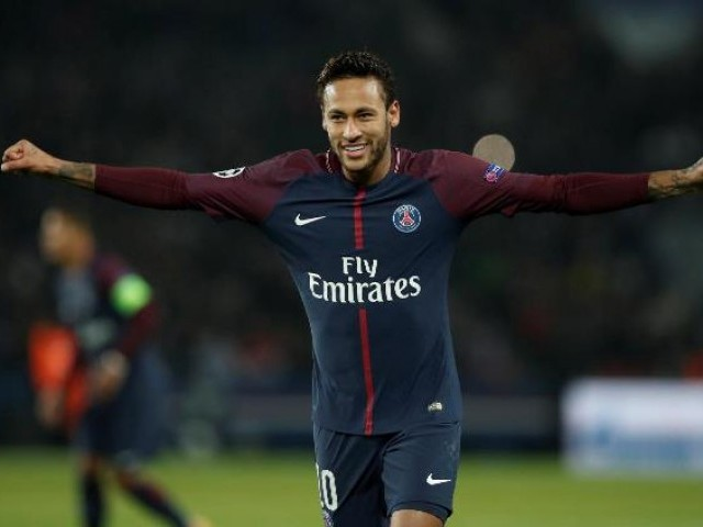 Bad if Neymar joins Real: Messi