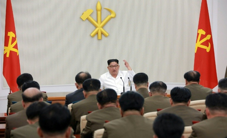 North Korea unlikely to return to talks with South over drills