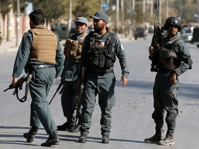 Afghan Kandahar Bombing Leaves 6 Dead, Dozens Injured