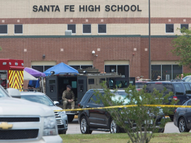 Texas school shooting suspect's father thinks he was bullied