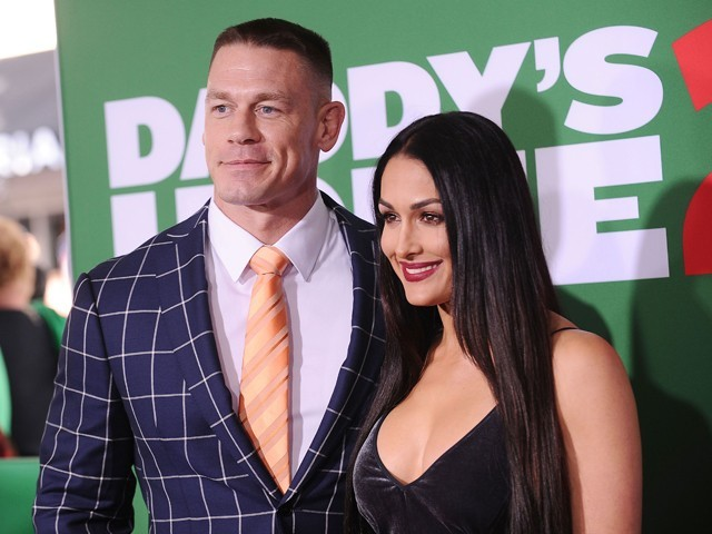 'Total Bellas': Nikki Bella and John Cena Consider Calling off Their Wedding