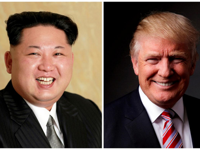 Donald Trump says summit with Kim Jong Un still on the cards