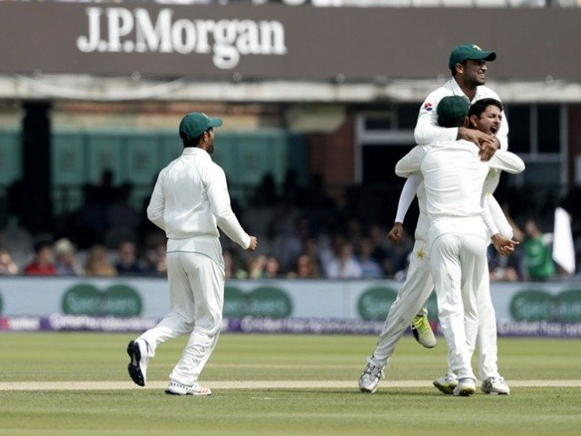 England gutted as they lose to Pakistan by nine wickets at Lord's