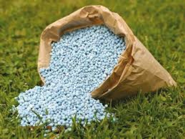 Believes subsidy payments will help avert urea price hike PHOTO: FILE