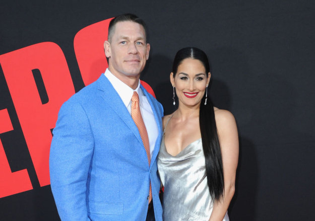 Update On John Cena And Nikki Bella Getting Back Together