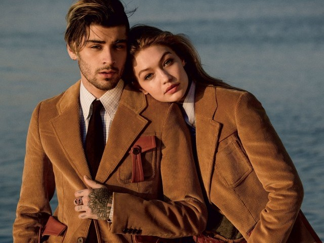 Image result for gigi hadid zayn malik