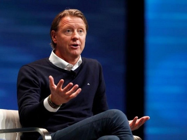 Verizon Picks Hans Vestberg to Succeed McAdam as CEO