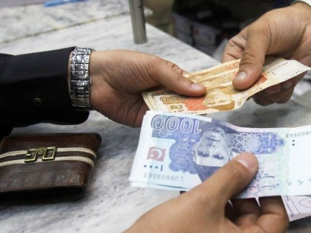 Almost 50% of remittances find their way into the property and real estate sectors  PHOTO: EXPRESS