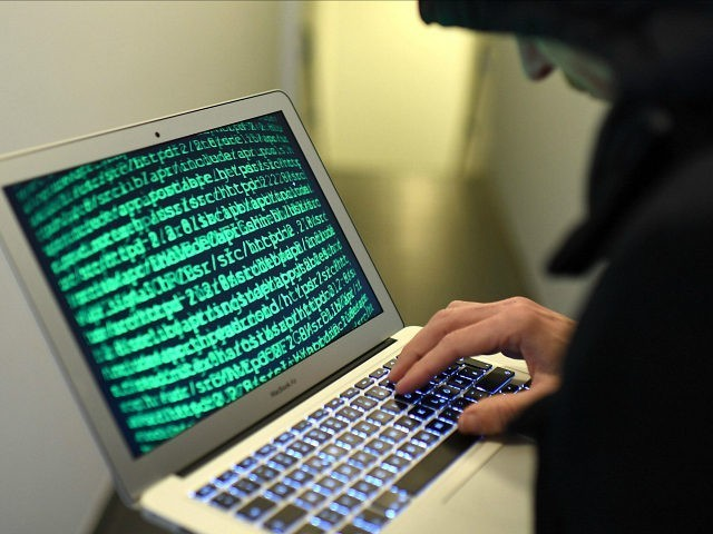 According to Norton Cyber Security's 2017 insights report, cybercrime victims collectively lost $172 billion last year. PHOTO: AFP