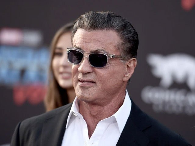 Sylvester Stallone Is Subject Of Sex-Crimes Investigation