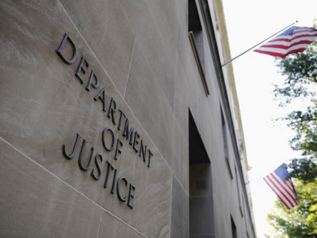 The Justice Department charged Waheba Issa Dais with attempting to provide material support to Islamic State  PHOTO: REUTERS