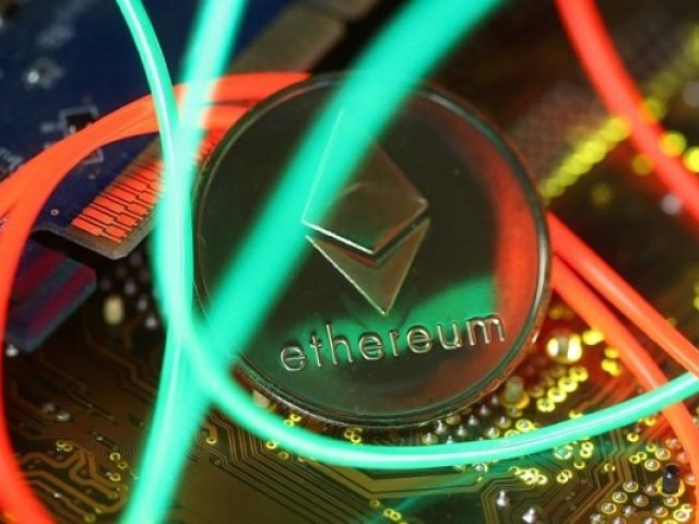 SEC: Ethereum is too 'decentralized' to be considered a security