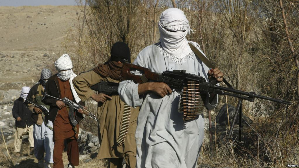 Taliban goes on deadly offensive as holiday ceasefire is over in Afghanistan