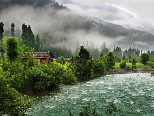 Neelum Valley. PHOTO: PARHLO WEBSITE