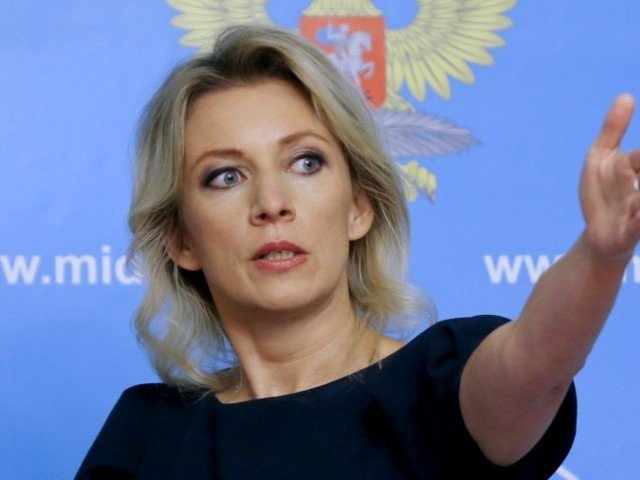 Russian Federation  calls out United States  'cynicism' for rights council pullout