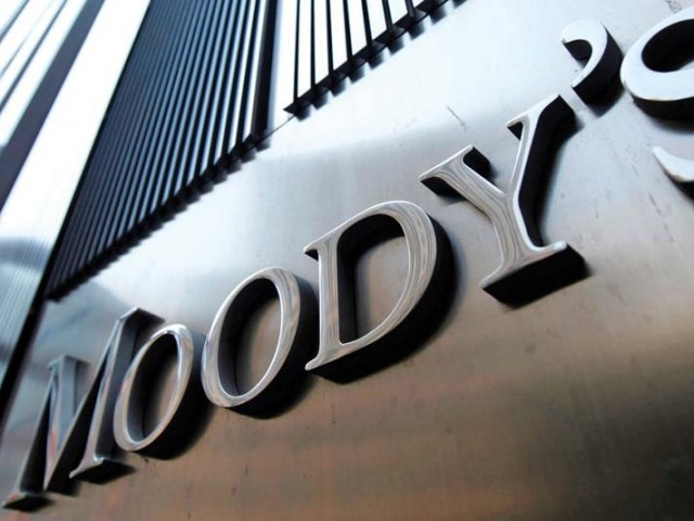 Moody's said it expects the government's tax amnesty scheme, which expires in June 2018, to have a modest impact of around $2-3 billion in foreign exchange inflows.   PHOTO: REUTERS