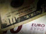 US Dollar and Euro notes are seen in this illustration photo. PHOTO: REUTERS