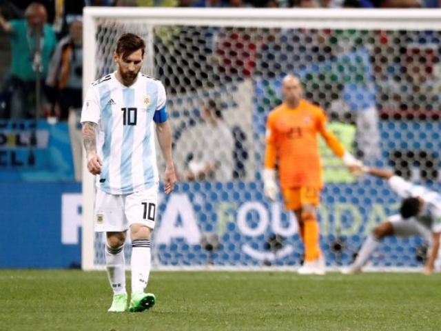 Lionel Messi fan found dead after Argentina crash to Croatia