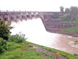 Mangla Dam is at its historic minimum level, says spokesman Khalid Rana. PHOTO: FILE