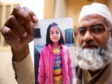 Zainab's father implored that the deterrent effect of punishment can only be achieved through open hanging or hanging at some public place or live telecast. PHOTO: FILE