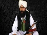 TTP's new ameer Mufti Noor Wali Mehsud. PHOTO: EXPRESS/FILE