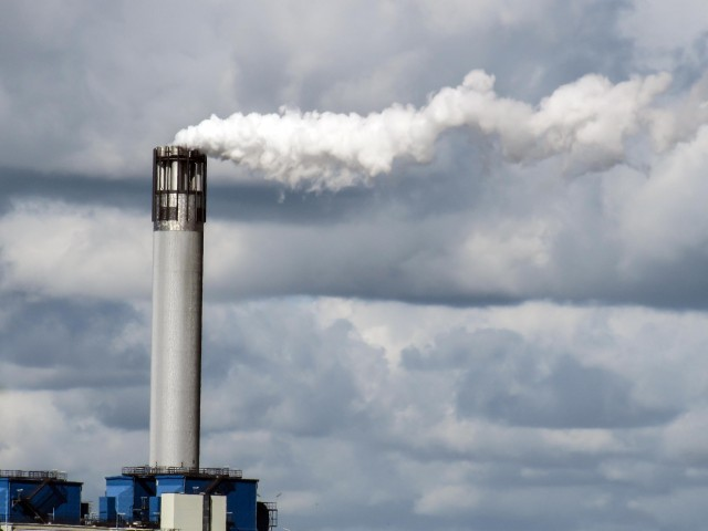SC orders the shutting down of polluting factories in Islamabad. PHOTO: STOCK IMAGE.