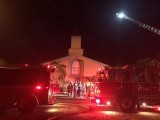 emergency-personnel-are-seen-at-the-islamic-center-of-fort-pierce-which-was-set-on-fire-in-fort-pierce
