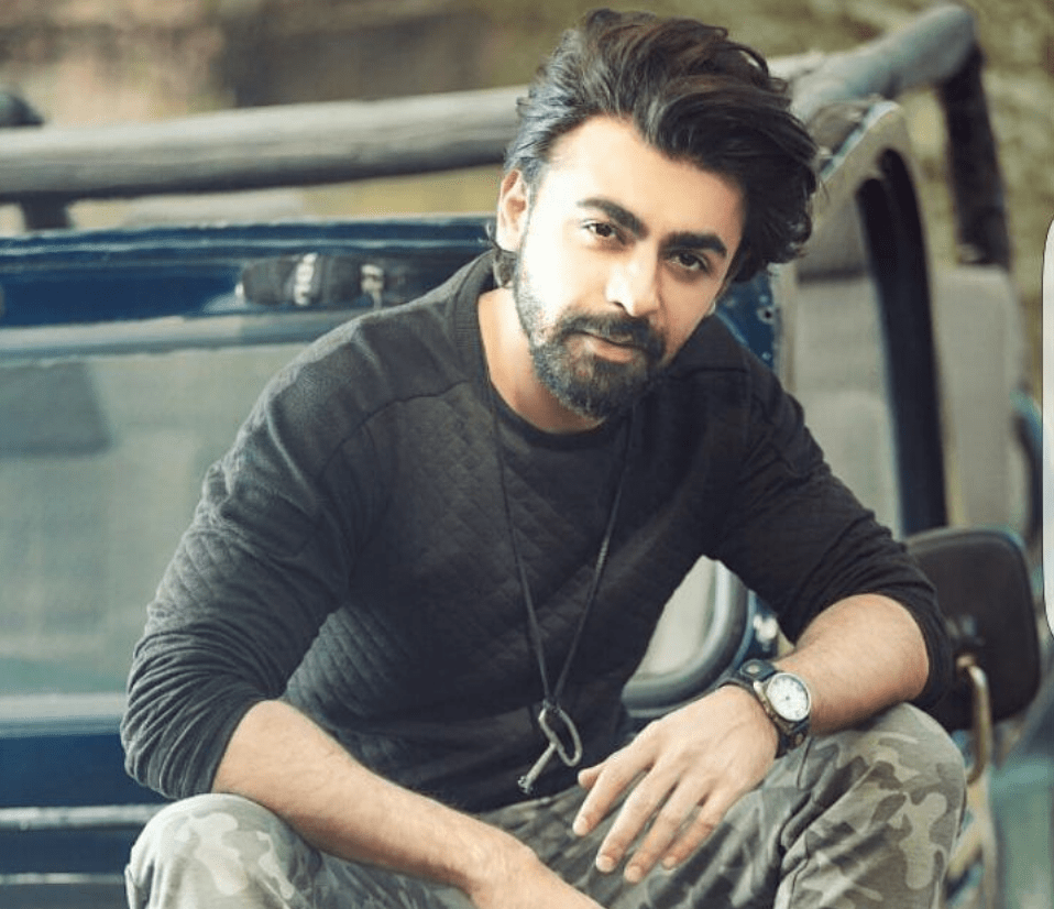 Farhan Saeed Criticise the Actors For No Vote Cast