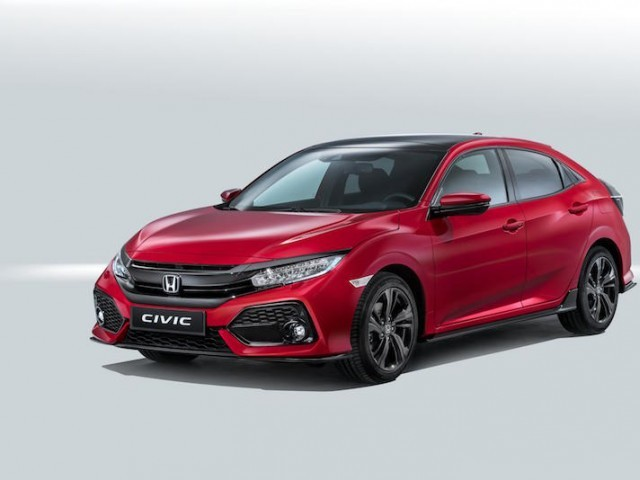 Honda Pakistan Increases Car Prices By Up To Rs100000