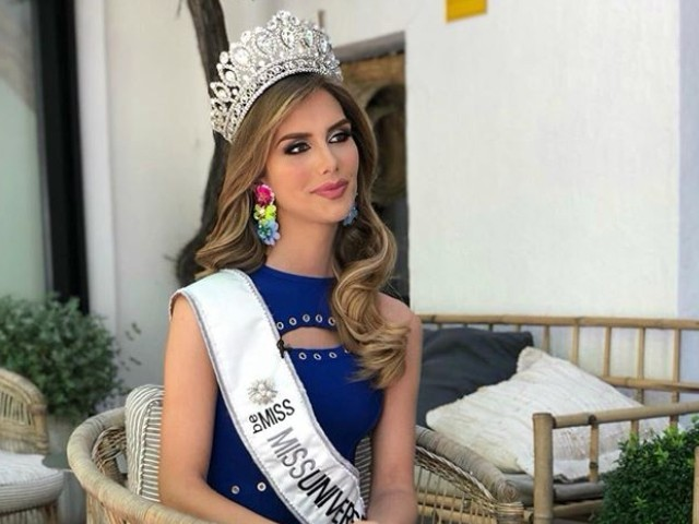 Image result for angela ponce miss españa